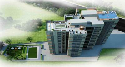 Gallery Cover Image of 1750 Sq.ft 3 BHK Apartment for rent in Legend Kingston Tower, Parel for 130000