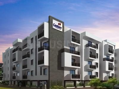 Gallery Cover Image of 1730 Sq.ft 3 BHK Apartment for rent in Saras, Ramanashree California Gardens Layout for 23000
