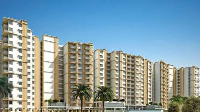 Gallery Cover Image of 1385 Sq.ft 3 BHK Apartment for rent in Prestige Pinewood, Koramangala for 59000