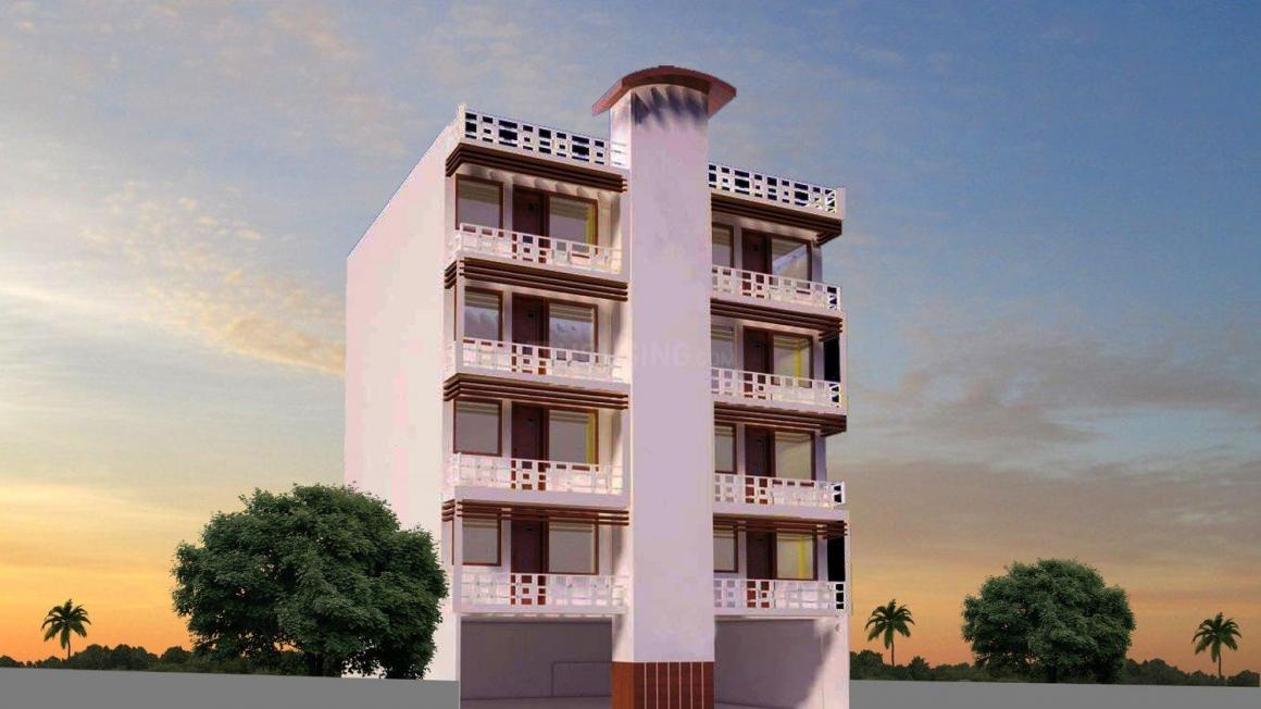 Gallery Cover Pic of Om Namo Homes