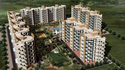 Gallery Cover Image of 600 Sq.ft 1 BHK Apartment for buy in Mindspace Queenstown, Chinchwad for 4000000