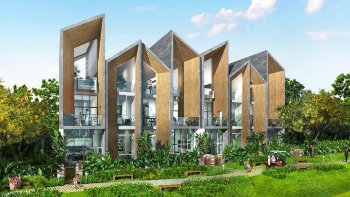 Gallery Cover Pic of Rise Resort Residences Forest Floor