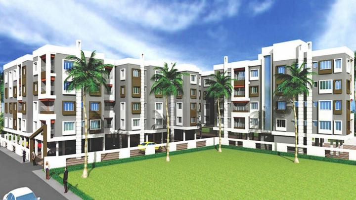Gallery Cover Pic of Vinayak Skyline Lakeview