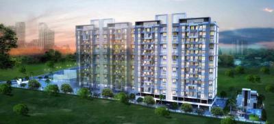 Krisala 41 Elite A Building Phase 2