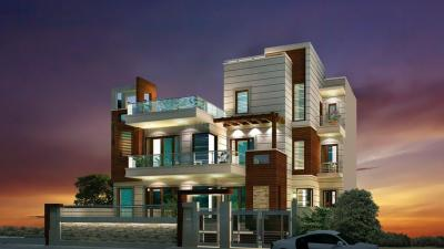 Gallery Cover Image of 1913 Sq.ft 4 BHK Independent House for buy in Floors, Sector 40 for 9500000