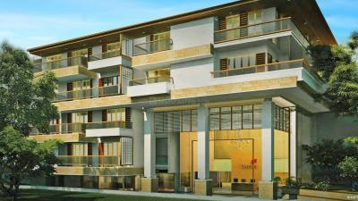 Gallery Cover Image of 2695 Sq.ft 3 BHK Apartment for buy in Century Renata, Richmond Town for 59300000