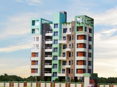 Pratik Abhipreet Residency