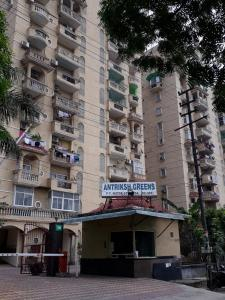Gallery Cover Image of 1820 Sq.ft 3 BHK Apartment for buy in The Antriksh Green, Sector 41 for 12000000