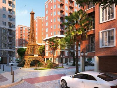 Gallery Cover Pic of Jain Dream World City