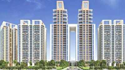Gallery Cover Image of 600 Sq.ft 1 BHK Apartment for buy in Runwal My Desire, Dombivli East for 4000000