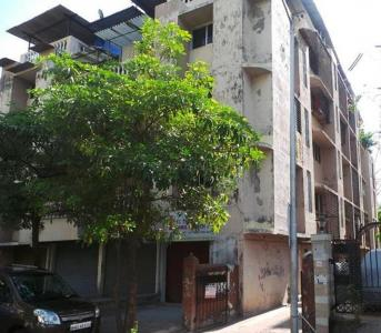 Gallery Cover Image of 850 Sq.ft 2 BHK Apartment for rent in Sunny Garden, Airoli for 25000