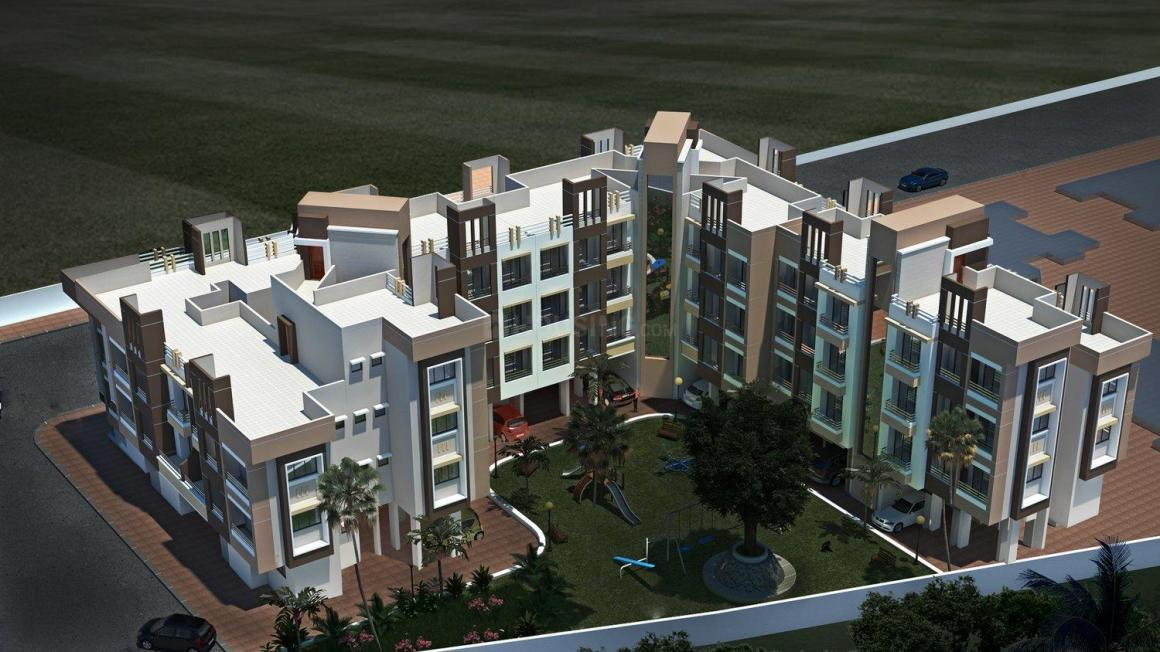 Gallery Cover Pic of Mangalam Gokul Residency
