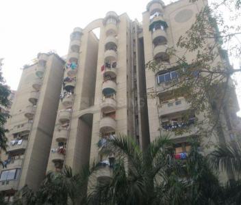Express Apartment