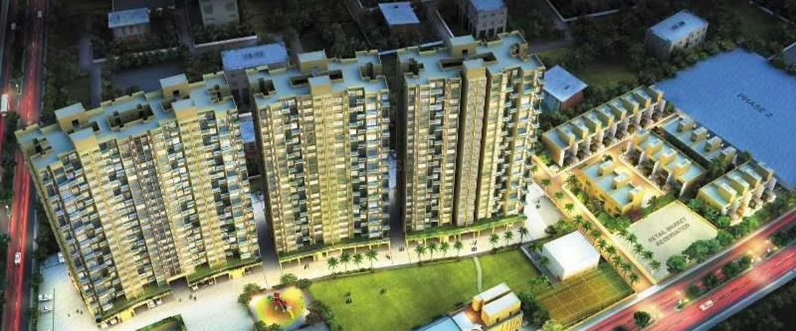 Gallery Cover Pic of Runal Gateway Phase 1