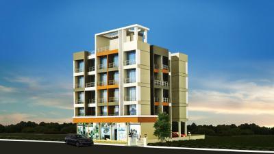 MG Jain Ramdev Apartment