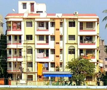 Gallery Cover Image of 900 Sq.ft 2 BHK Independent House for buy in Reliable Basudha, Dunlop for 500000