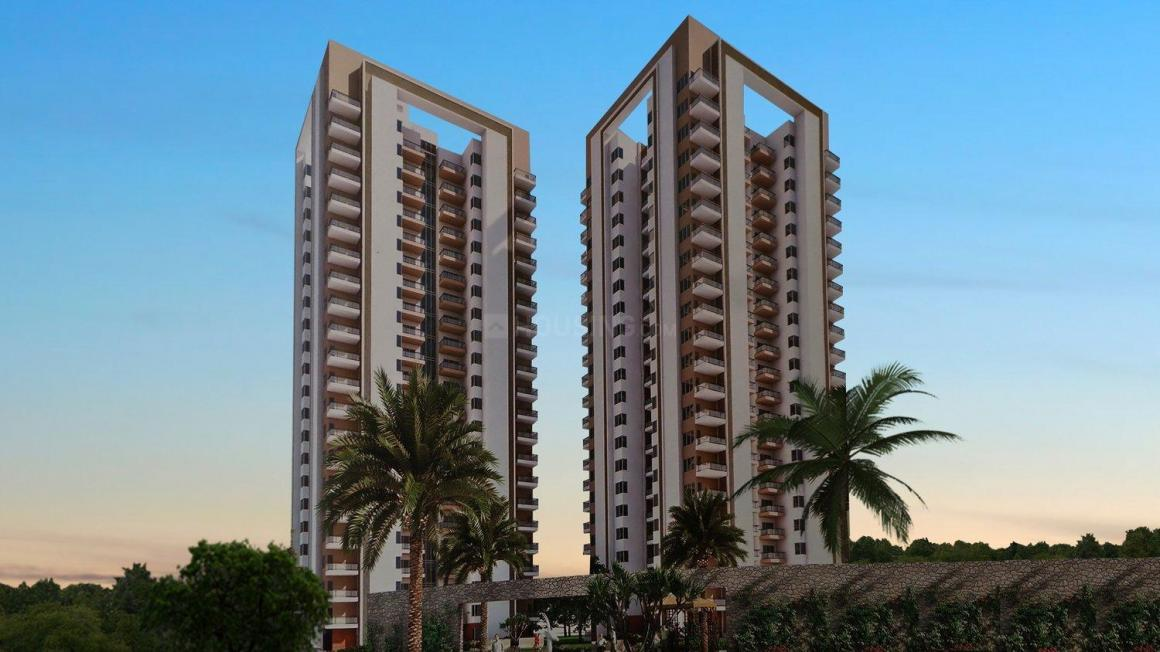 Gallery Cover Pic of Adani Oyster Grande