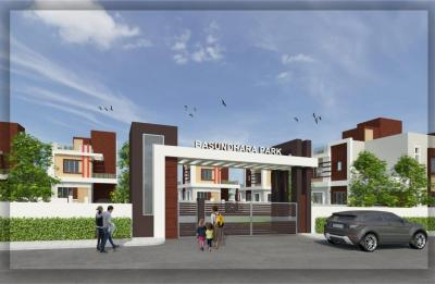 Gallery Cover Image of 1080 Sq.ft 3 BHK Villa for buy in Basundara Park, Berunanpukhuria for 2900000