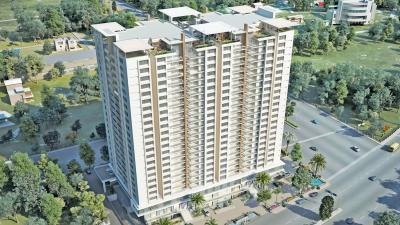 Gallery Cover Image of 1990 Sq.ft 3 BHK Apartment for buy in Adarsh Sky Terraces, Mansarovar for 11000000