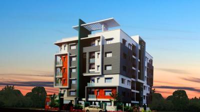 Gallery Cover Pic of RR Vijaya Sri Sai Residency