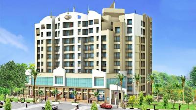 Gallery Cover Image of 560 Sq.ft 1 BHK Independent Floor for buy in Kavya Hills View, कसरवादवाली, Thane West for 4800000