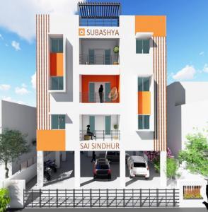 Gallery Cover Pic of Subashya Sai Sindhur Apartments