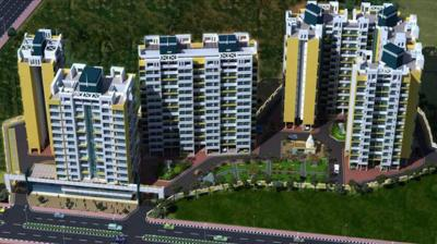 Gallery Cover Image of 500 Sq.ft 1 BHK Apartment for buy in Navkar Estate City Phase III Part 1, Naigaon East for 1850000
