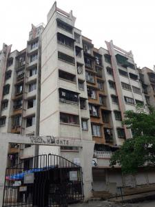 Gallery Cover Image of 510 Sq.ft 1 BHK Apartment for rent in Vini Heights CHSL, Nalasopara West for 6500