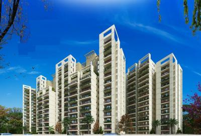Gallery Cover Image of 418 Sq.ft 1 BHK Apartment for buy in ROF Amaltas, Sector 92 for 1352135