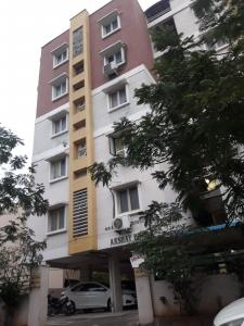 Gallery Cover Image of 1050 Sq.ft 2 BHK Apartment for buy in Akshay Homes, Nagole for 6000000