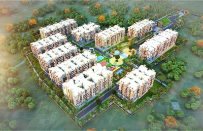 Gallery Cover Image of 788 Sq.ft 2 BHK Apartment for buy in R R Sanchar Nagar, Khagaul for 3800000