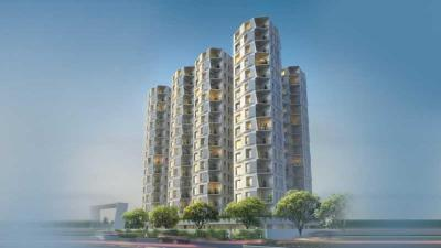 Gallery Cover Image of 1328 Sq.ft 3 BHK Apartment for buy in Aratt Milano, Gattahalli for 5800000