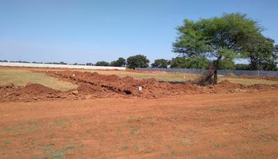Residential Lands for Sale in SLN Srinivasa Nilaya