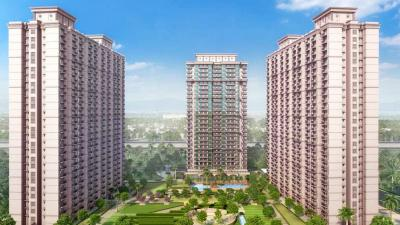 Gallery Cover Image of 1200 Sq.ft 2 BHK Apartment for buy in Mahagun Mantra 2, Noida Extension for 4500000
