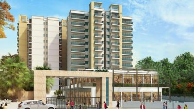 Gallery Cover Image of 750 Sq.ft 2 BHK Apartment for buy in Suncity Avenue 102, Sector 102 for 4100000