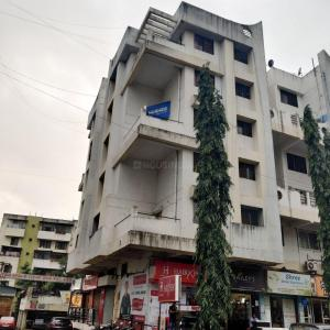 Gallery Cover Image of 1010 Sq.ft 2 BHK Apartment for rent in Silver Space, Pimple Nilakh for 14500