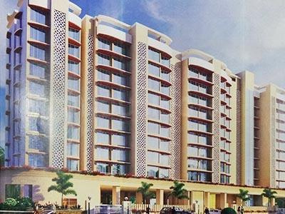Gallery Cover Pic of Empress Heights