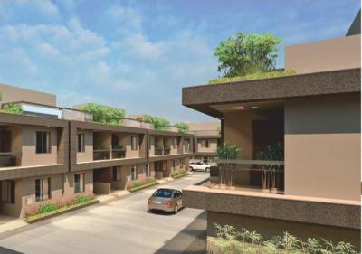 Gallery Cover Pic of Krishna Radhe Homes
