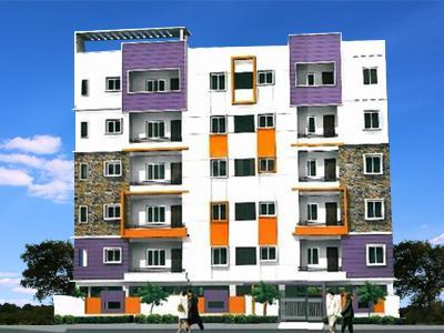 Gallery Cover Pic of Priya Ranga Enclave