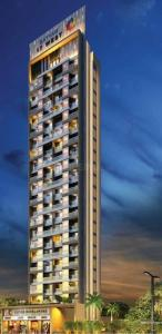 Gallery Cover Image of 1180 Sq.ft 2 BHK Apartment for buy in Satyam 17 West, Sanpada for 18000000