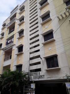 Kruthi's Manasa Residency