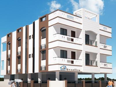 Gallery Cover Pic of Durai Starlite Apartments