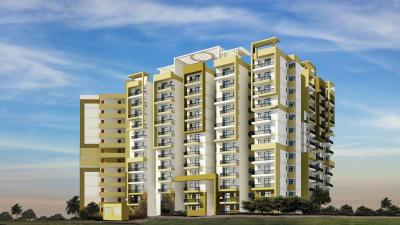 Gallery Cover Image of 990 Sq.ft 2 BHK Apartment for buy in DBF Dev Heights by DBF Infrastructure, Dasna for 3300000