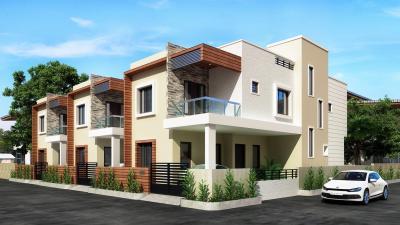 TVD Sukrithi Villa