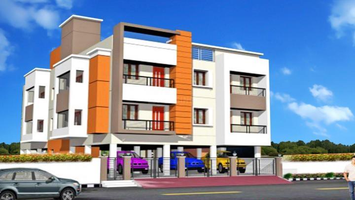 Sree Guru Mithra in Kolathur Chennai Price Floor Plans s