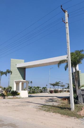 Gallery Cover Pic of Santos Adibatla Residential Plots
