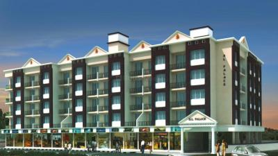 Gallery Cover Image of 355 Sq.ft 1 RK Apartment for buy in  D L Palace, Dombivli East for 1680000