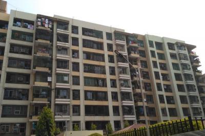 Gallery Cover Image of 575 Sq.ft 1 BHK Apartment for buy in Sheth Vasant Sagar, Kandivali East for 10000000