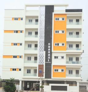 Multiversal Dharani Residency