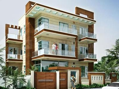 Gallery Cover Pic of Aravali Homes 1